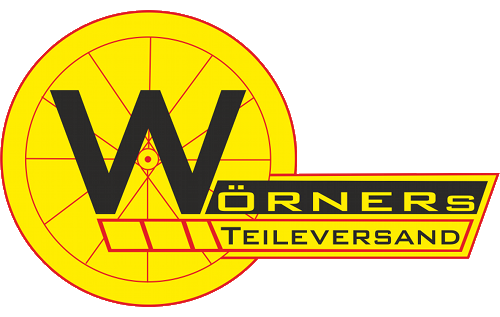 WöRNERs-Teileversand-Logo