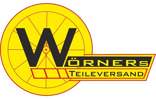 WöRNERs-Teileversand-Logo